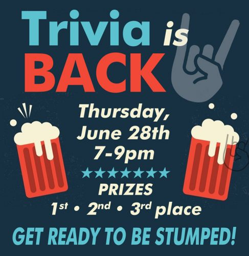 trivia-is-back